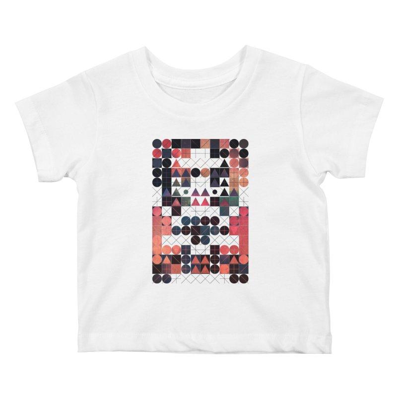 shww thyrww Kids Baby T-Shirt by Spires Artist Shop