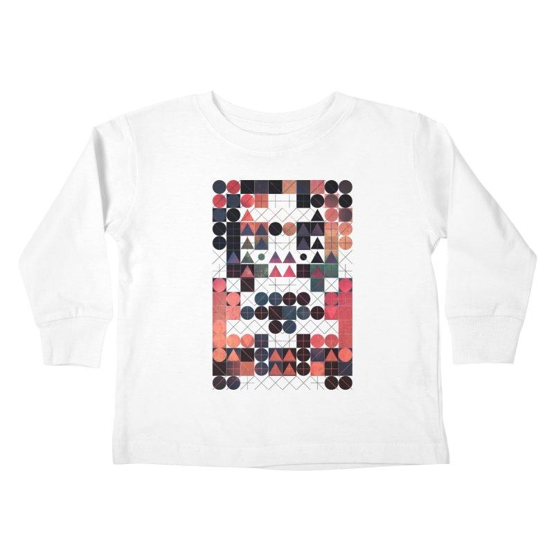 shww thyrww Kids Toddler Longsleeve T-Shirt by Spires Artist Shop
