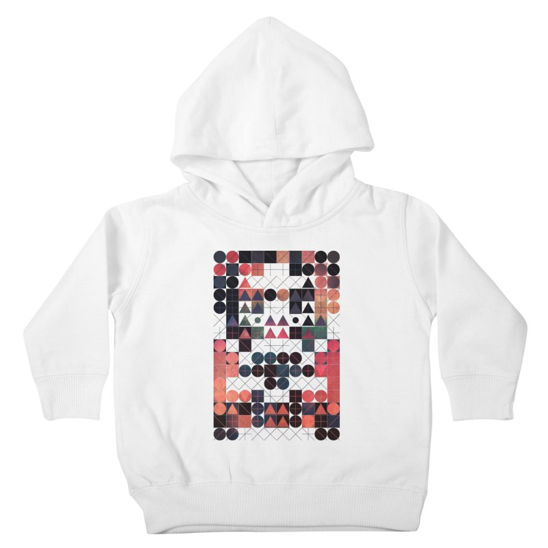 shww thyrww Kids Toddler Pullover Hoody by Spires Artist Shop