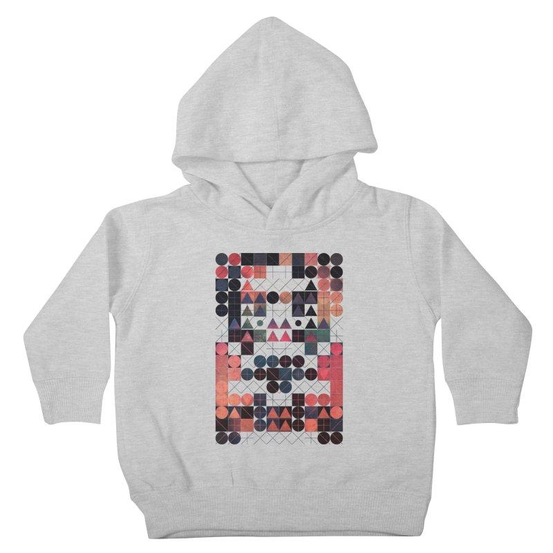shww thyrww Kids Toddler Pullover Hoody by Spires Artist Shop