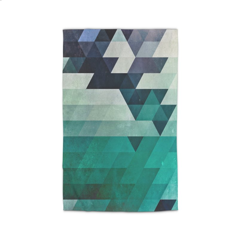 aqww hyx Home Rug by Spires Artist Shop