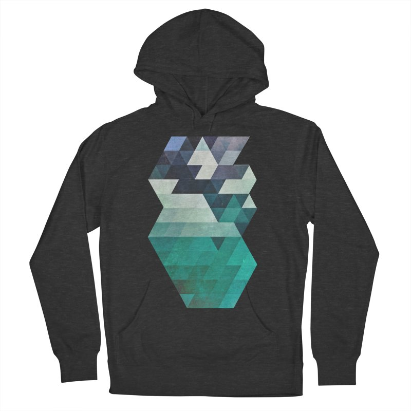 aqww hyx Men's Pullover Hoody by Spires Artist Shop