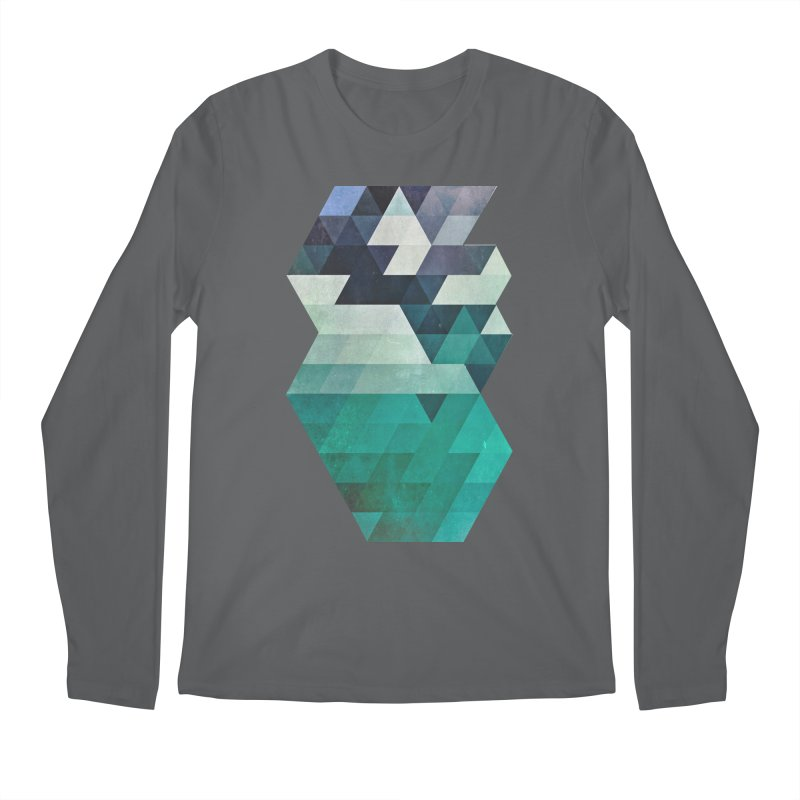 aqww hyx Men's Longsleeve T-Shirt by Spires Artist Shop