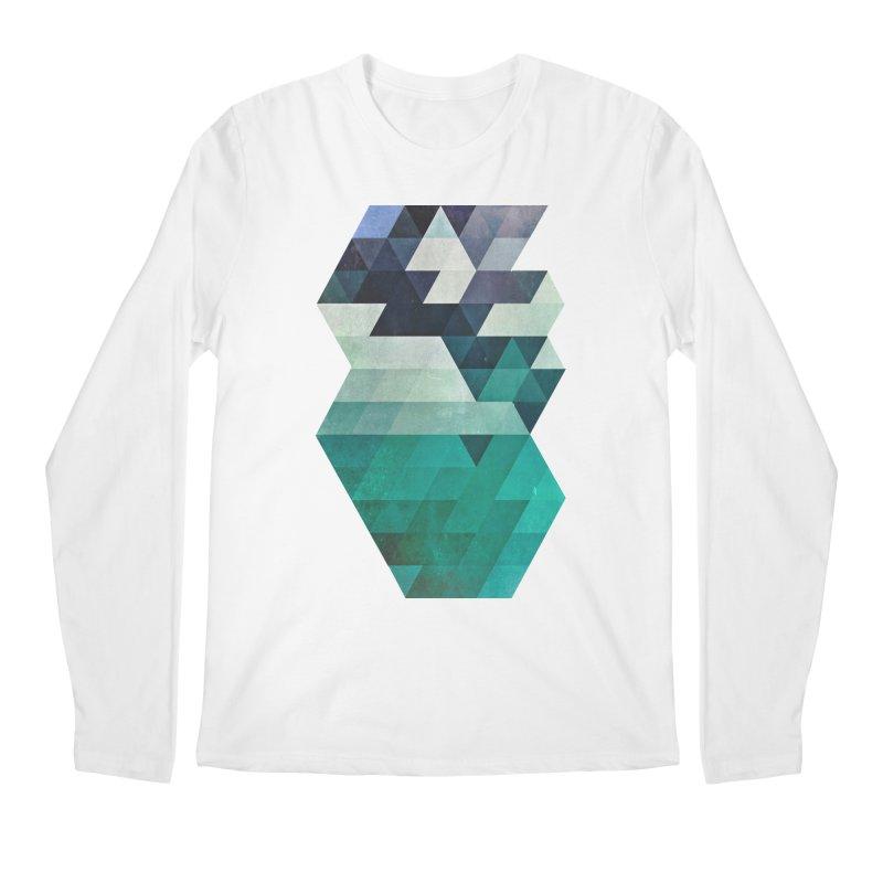 aqww hyx Men's Longsleeve T-Shirt by Spires Artist Shop