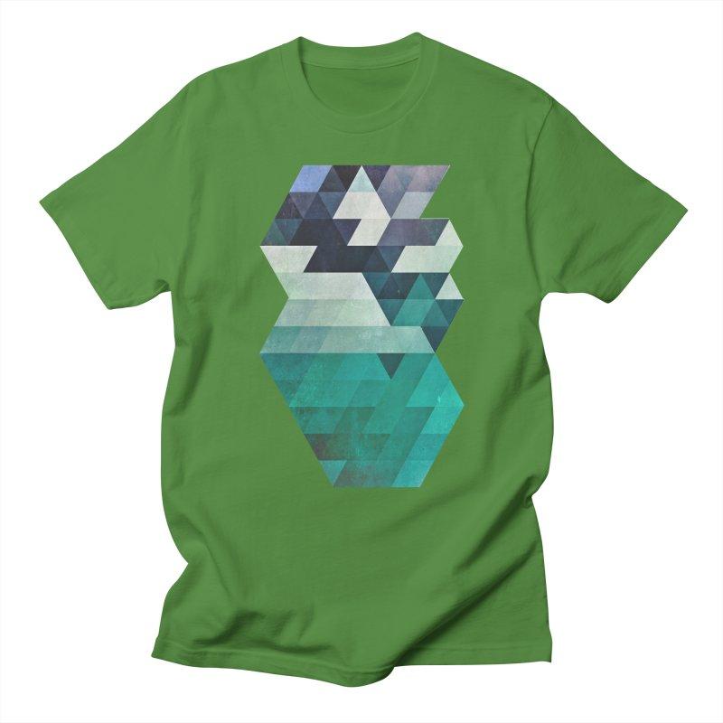 aqww hyx Men's T-shirt by Spires Artist Shop