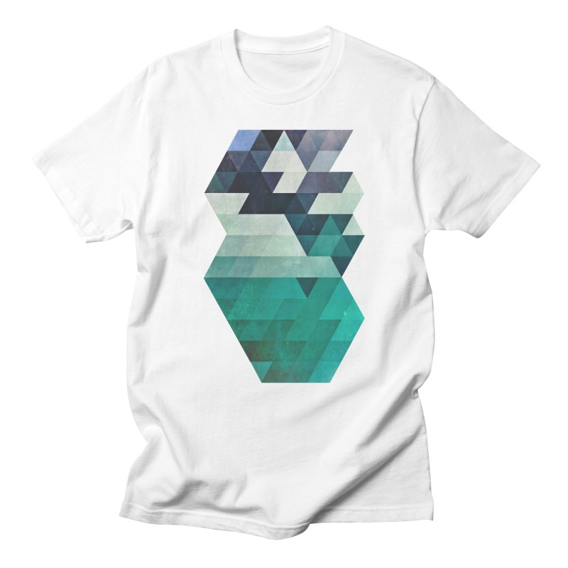 aqww hyx Men's T-Shirt by Spires Artist Shop