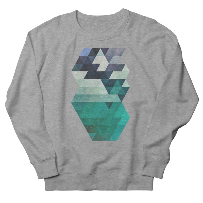 aqww hyx Men's Sweatshirt by Spires Artist Shop