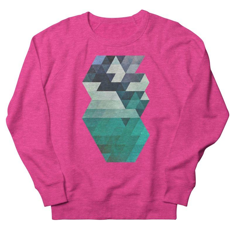aqww hyx Men's French Terry Sweatshirt by Spires Artist Shop