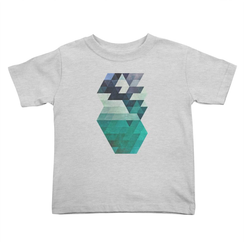 aqww hyx Kids Toddler T-Shirt by Spires Artist Shop