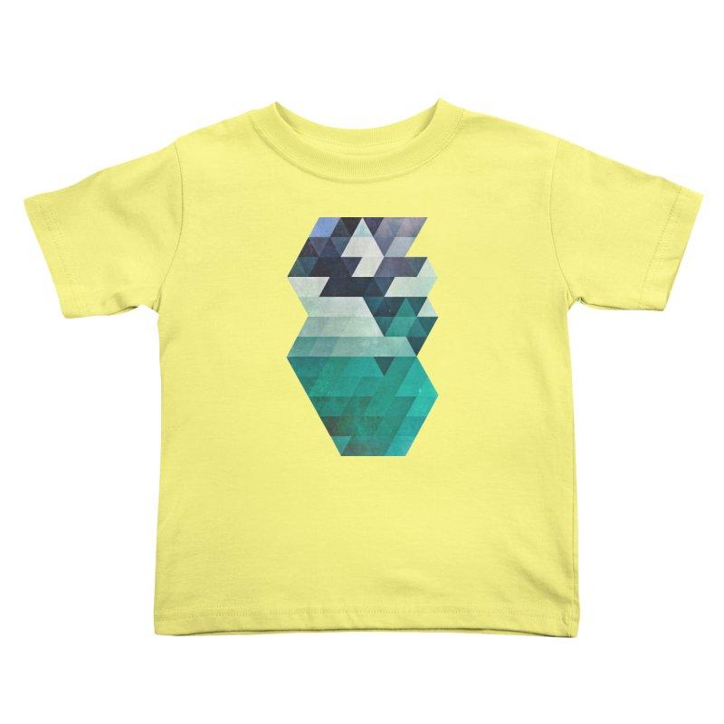 aqww hyx Kids Toddler T-Shirt by Spires Artist Shop