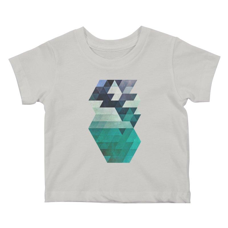 aqww hyx Kids Baby T-Shirt by Spires Artist Shop