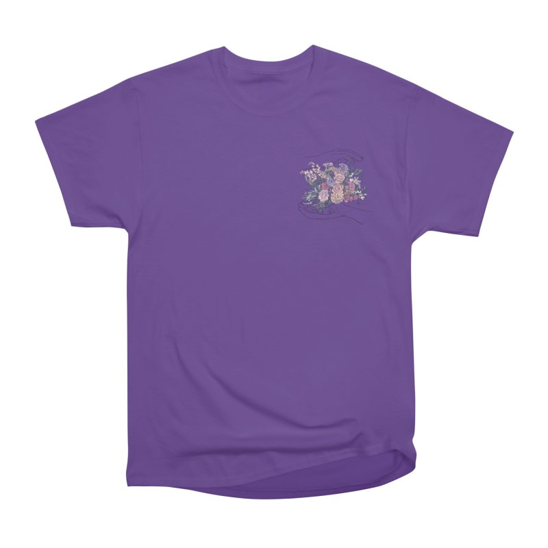 Flowa Women's Classic Unisex T-Shirt by spirit animal