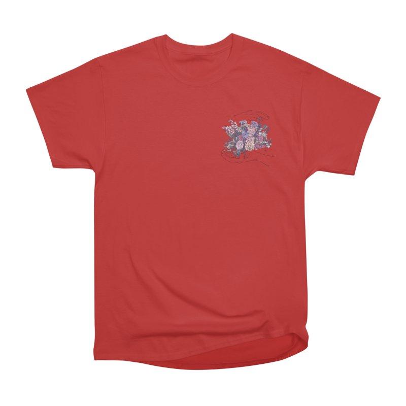 Flowa Men's Classic T-Shirt by spirit animal