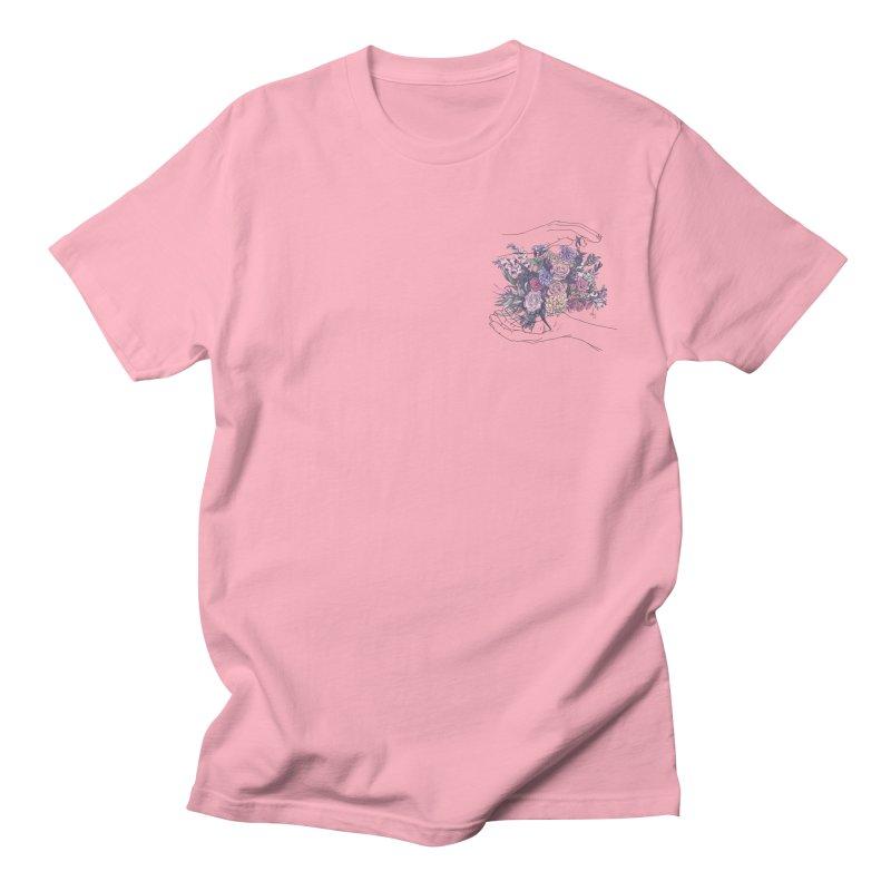 Flowa Women's Unisex T-Shirt by spirit animal