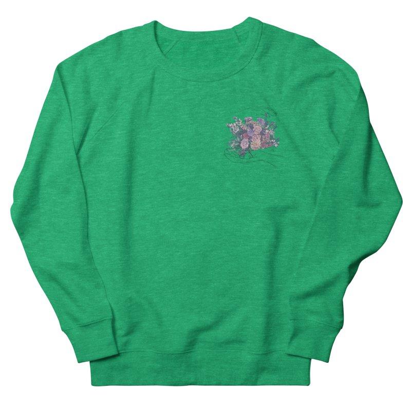 Flowa Women's Sweatshirt by spirit animal