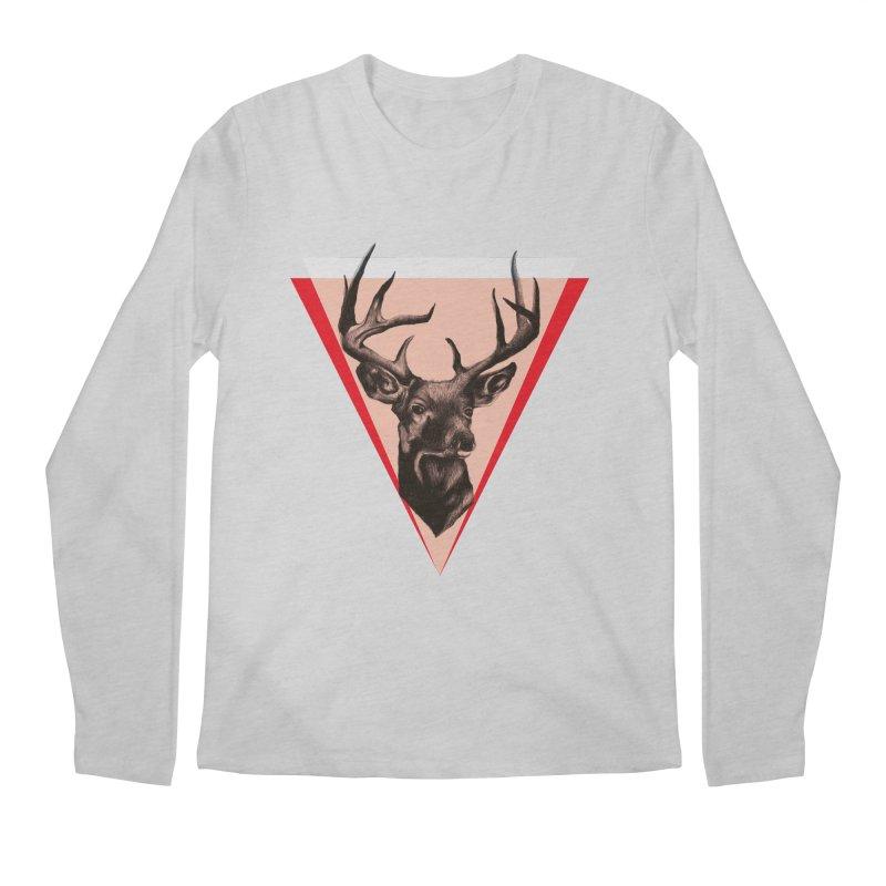 Spirit 0.1 Men's Longsleeve T-Shirt by spirit animal