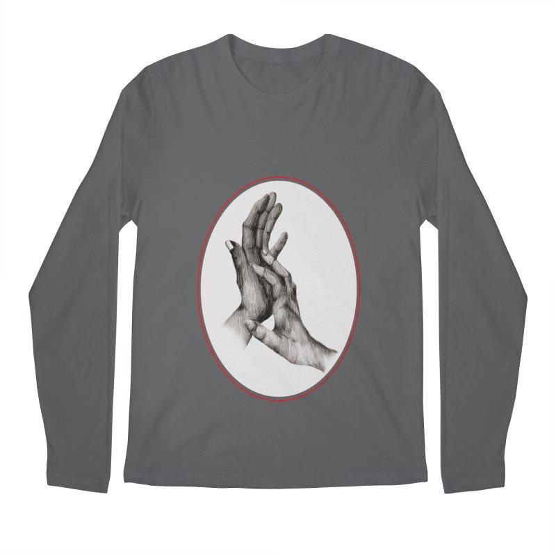 Spirit 0.2 Men's Longsleeve T-Shirt by spirit animal
