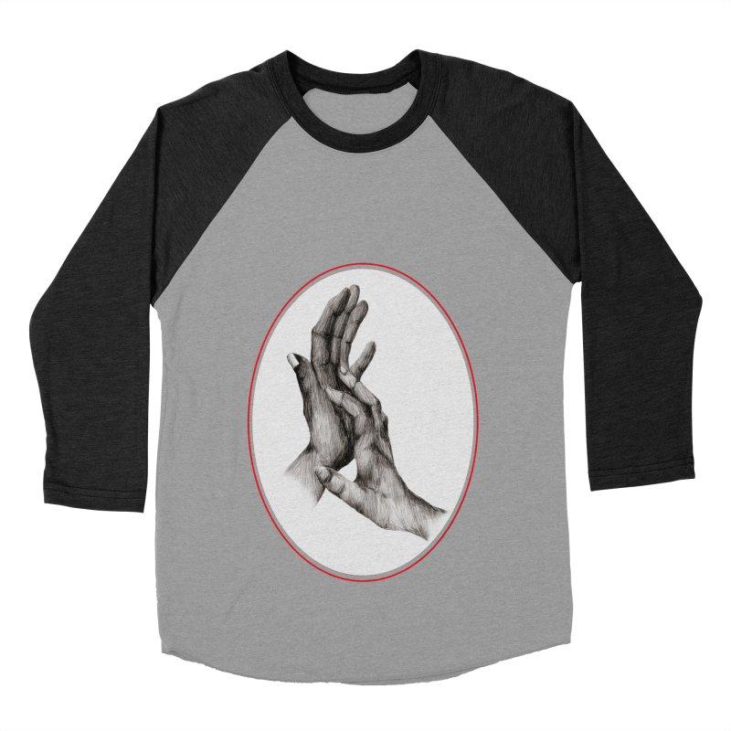 Spirit 0.2 Men's Baseball Triblend T-Shirt by spirit animal