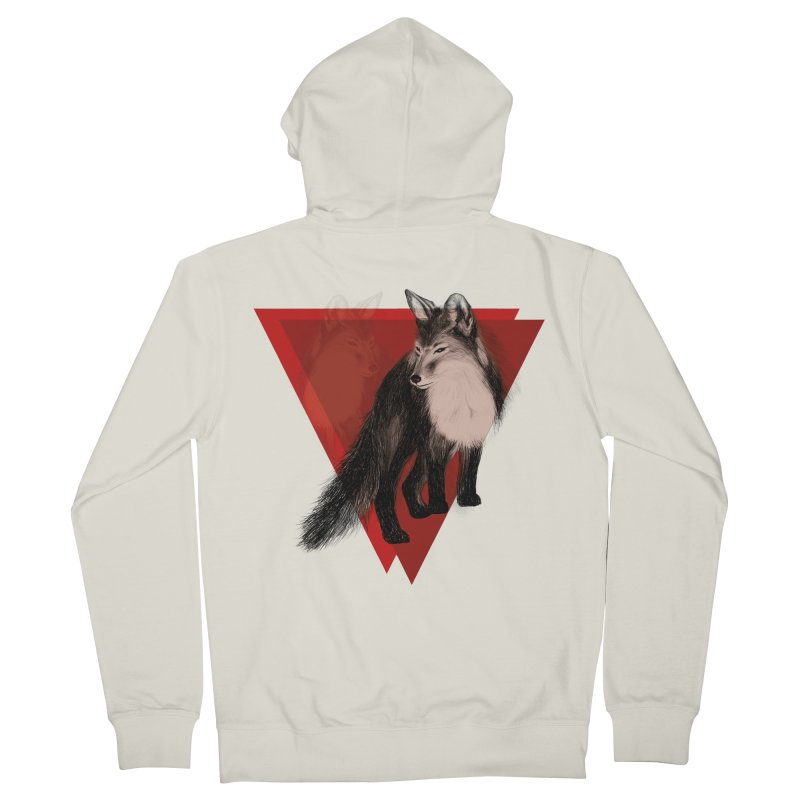 Spirit 0.4 Women's Zip-Up Hoody by spirit animal