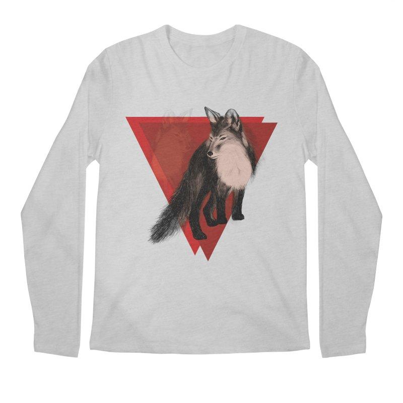 Spirit 0.4 Men's Longsleeve T-Shirt by spirit animal