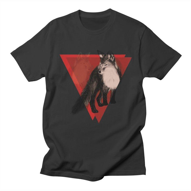 Spirit 0.4 Men's T-Shirt by spirit animal