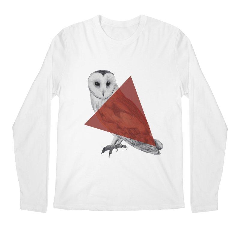 Spirit 0.5 Men's Longsleeve T-Shirt by spirit animal