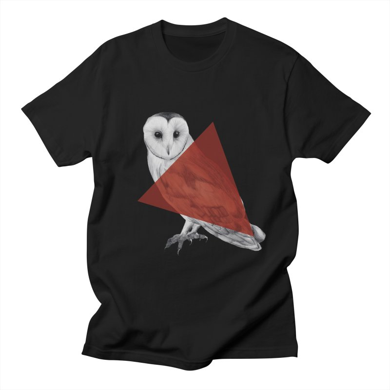 Spirit 0.5 Men's T-Shirt by spirit animal