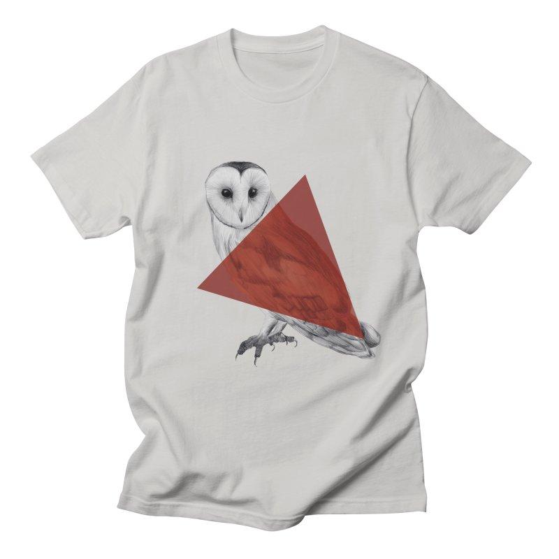 Spirit 0.5 Men's T-Shirt by spirit animal