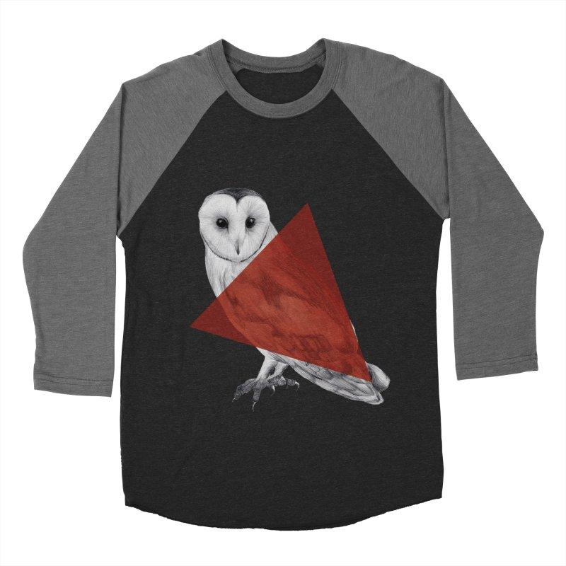 Spirit 0.5 Men's Baseball Triblend T-Shirt by spirit animal
