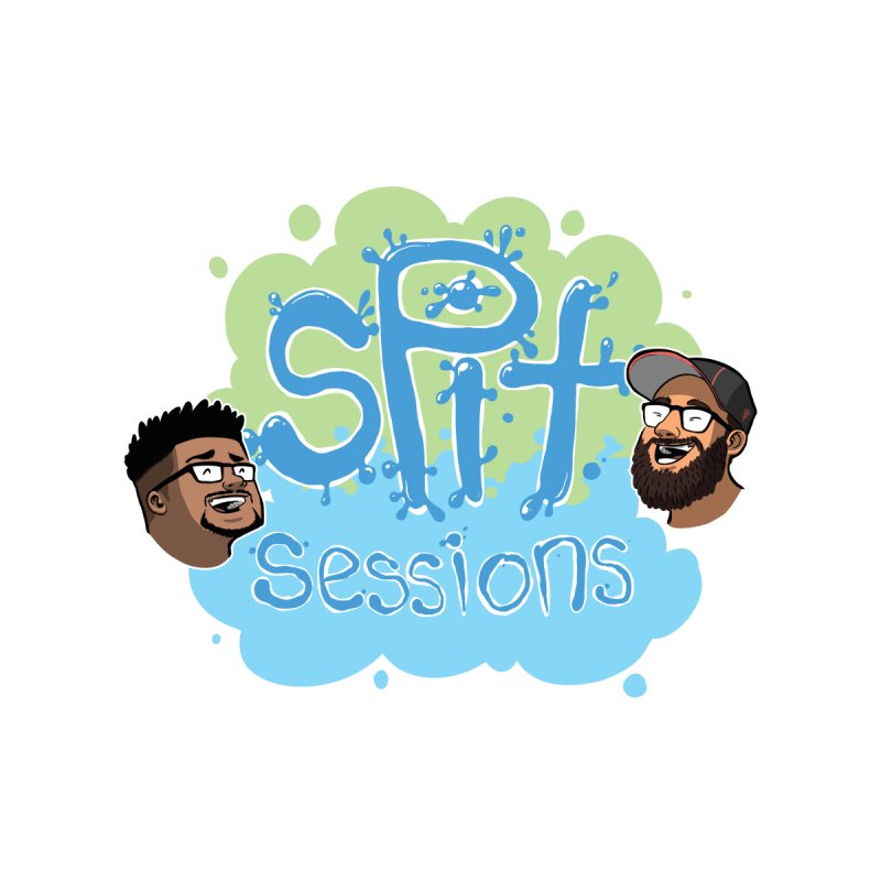 Spit Sessions Shirt Men's T-Shirt by spitsessions's Artist Shop