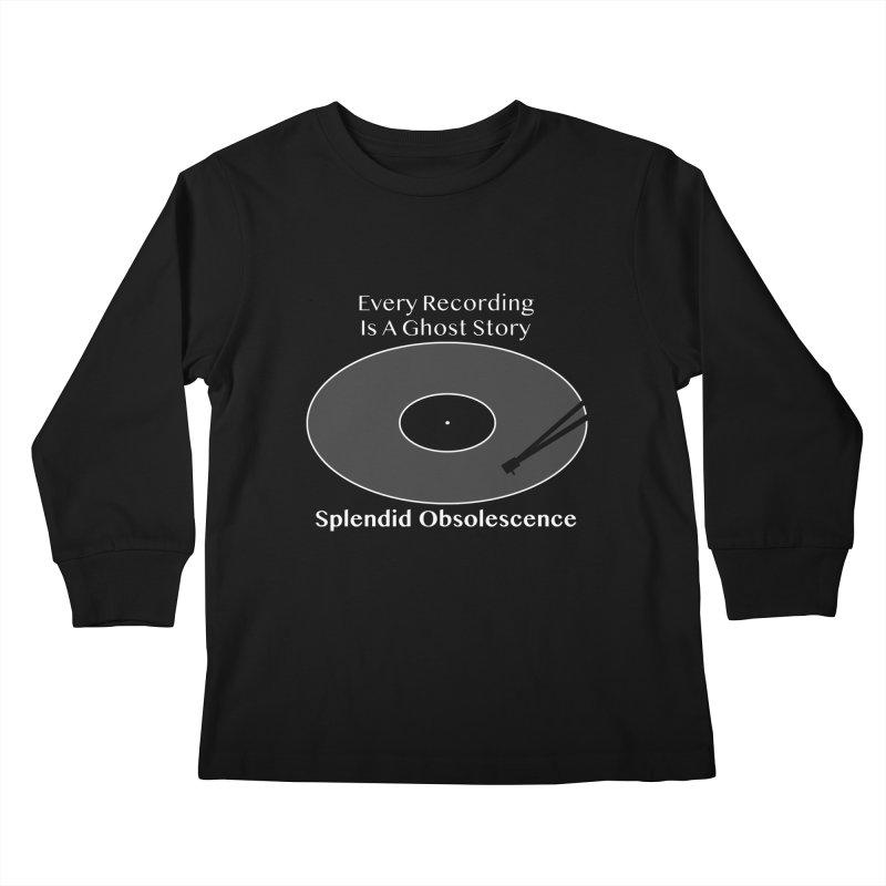 Kids None by Splendid Obsolescence