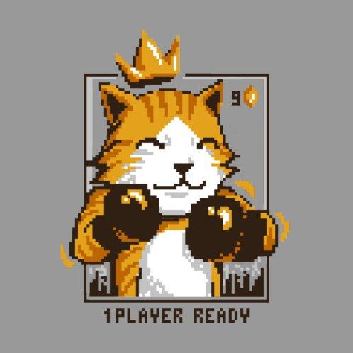 Design for king punch
