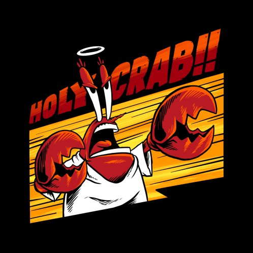 Design for holy crab
