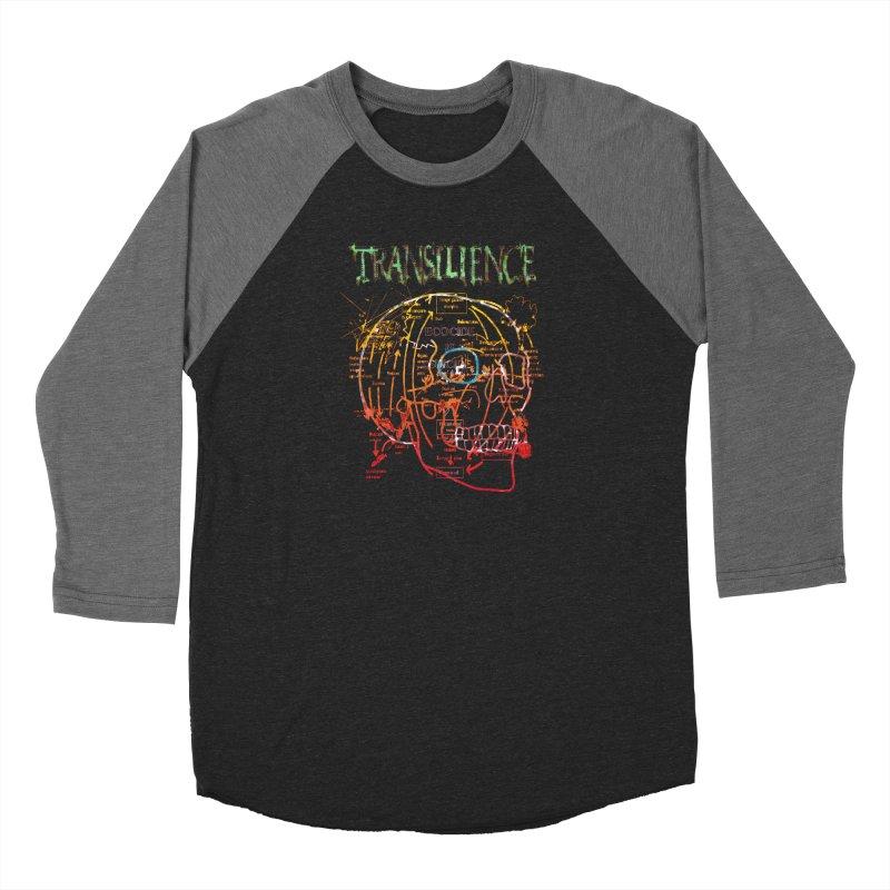 TRANSILIENCE Women's Longsleeve T-Shirt by Spookey Ruben Clothing Store