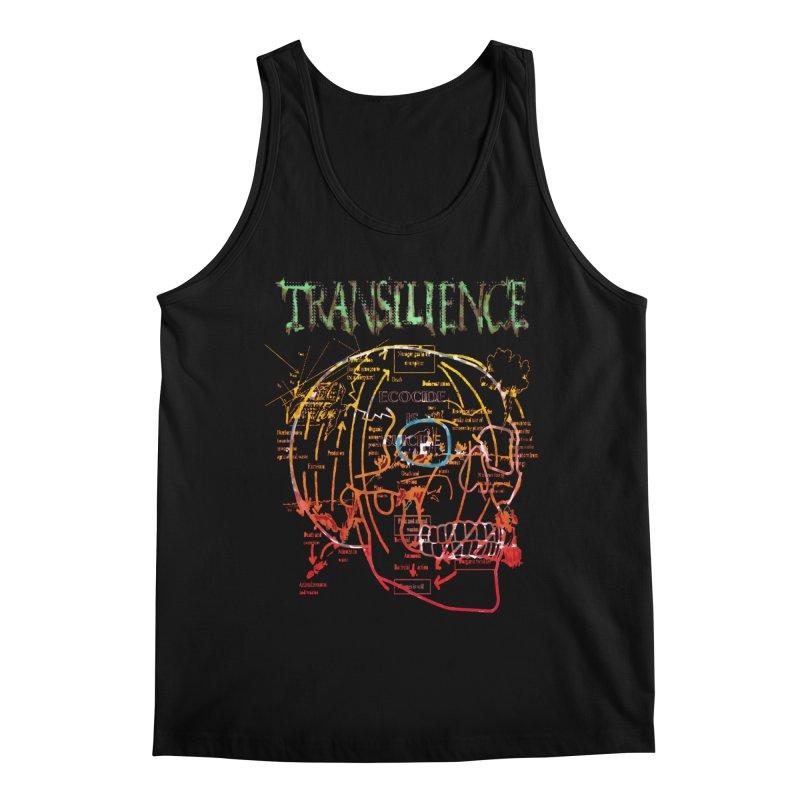 TRANSILIENCE Men's Tank by Spookey Ruben Clothing Store