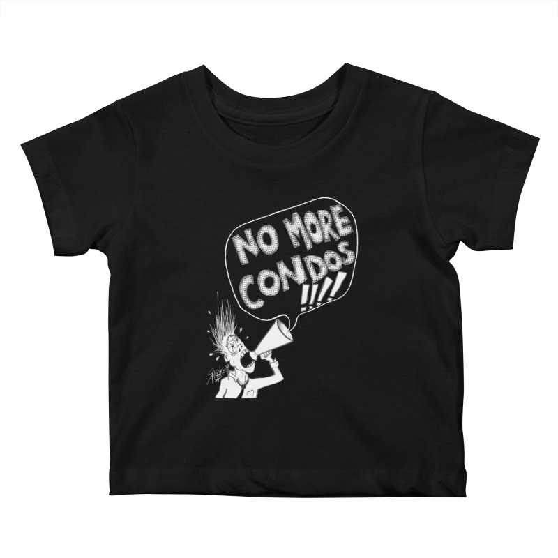 Kids None by Spookey Ruben Clothing Store