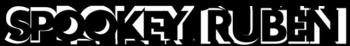 Spookey Ruben Clothing Store Logo
