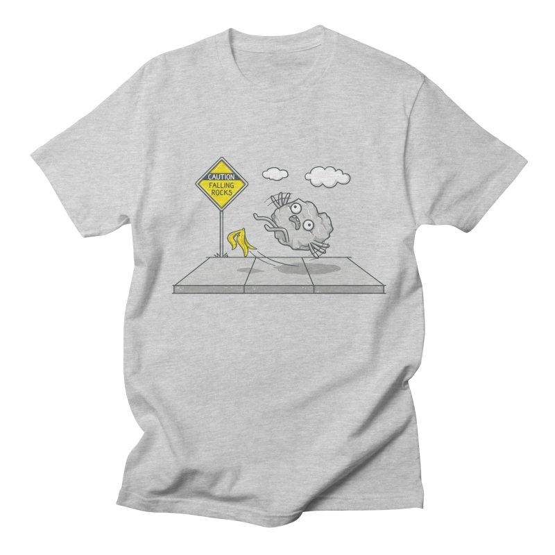 Rocky Road Women's Regular Unisex T-Shirt by spookylili