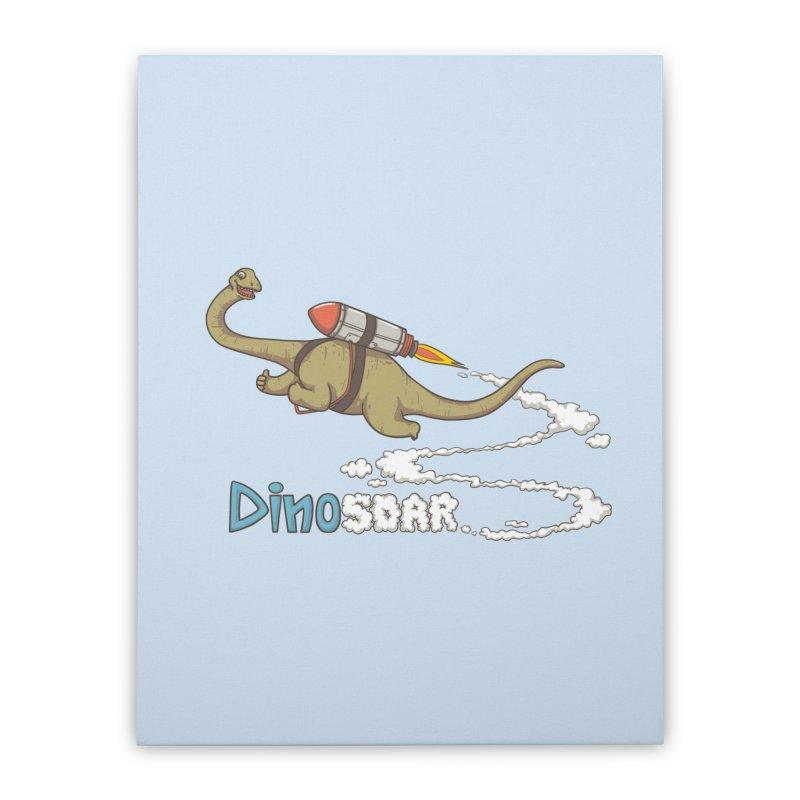 Dinosoar   by spookylili