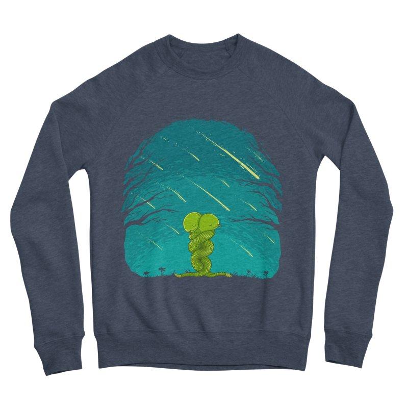 Till the End Men's Sponge Fleece Sweatshirt by spookylili