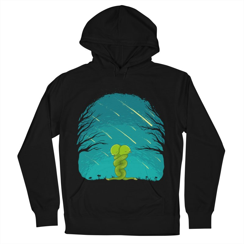 Till the End Women's French Terry Pullover Hoody by spookylili