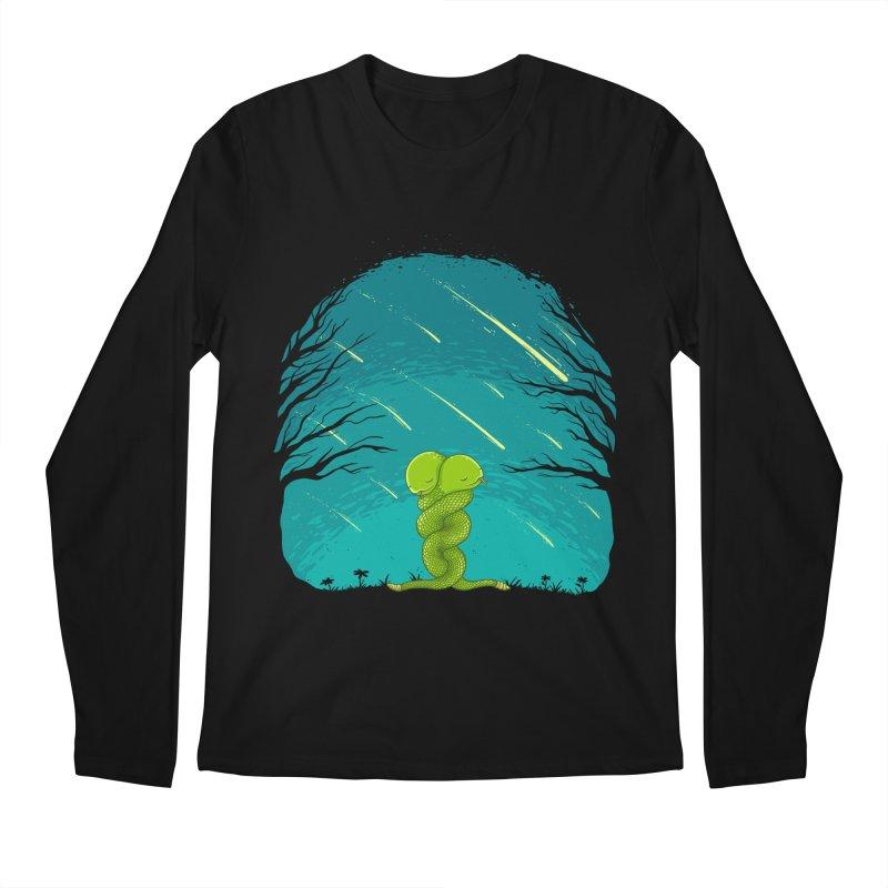 Till the End Men's Regular Longsleeve T-Shirt by spookylili