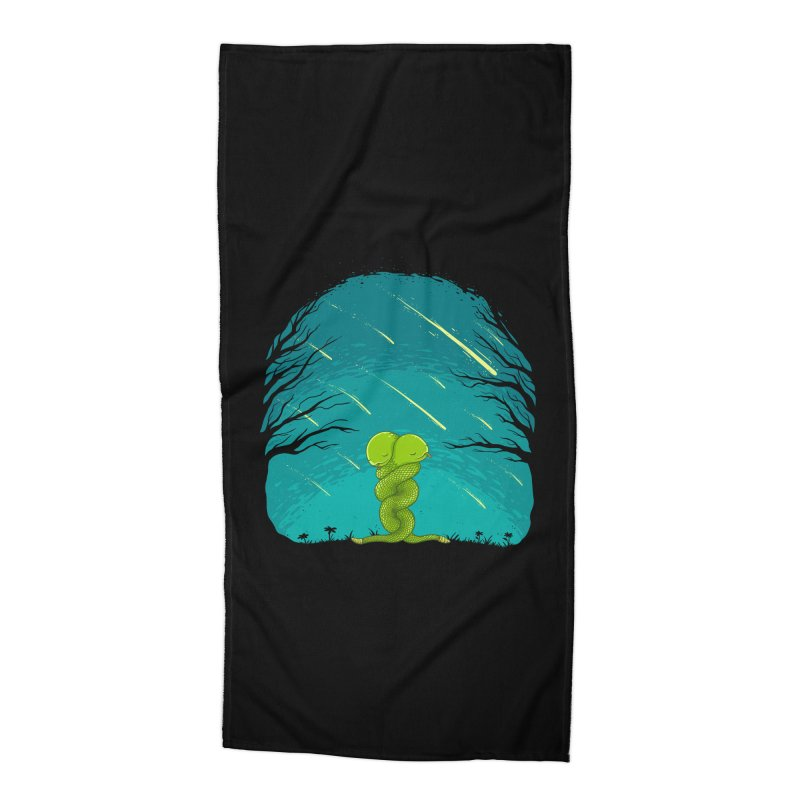 Till the End Accessories Beach Towel by spookylili