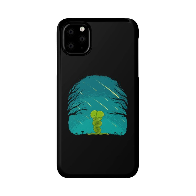 Till the End Accessories Phone Case by spookylili