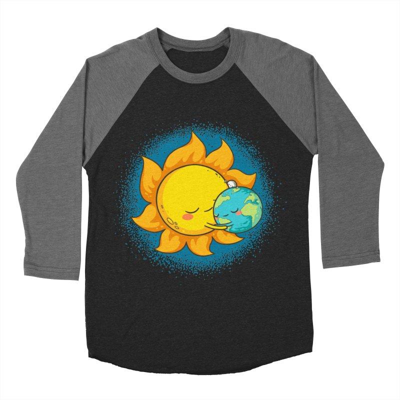 You Warm My Heart Women's Longsleeve T-Shirt by spookylili