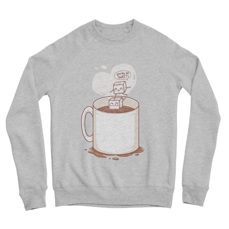 Sugar Women's Sweatshirt by spookylili