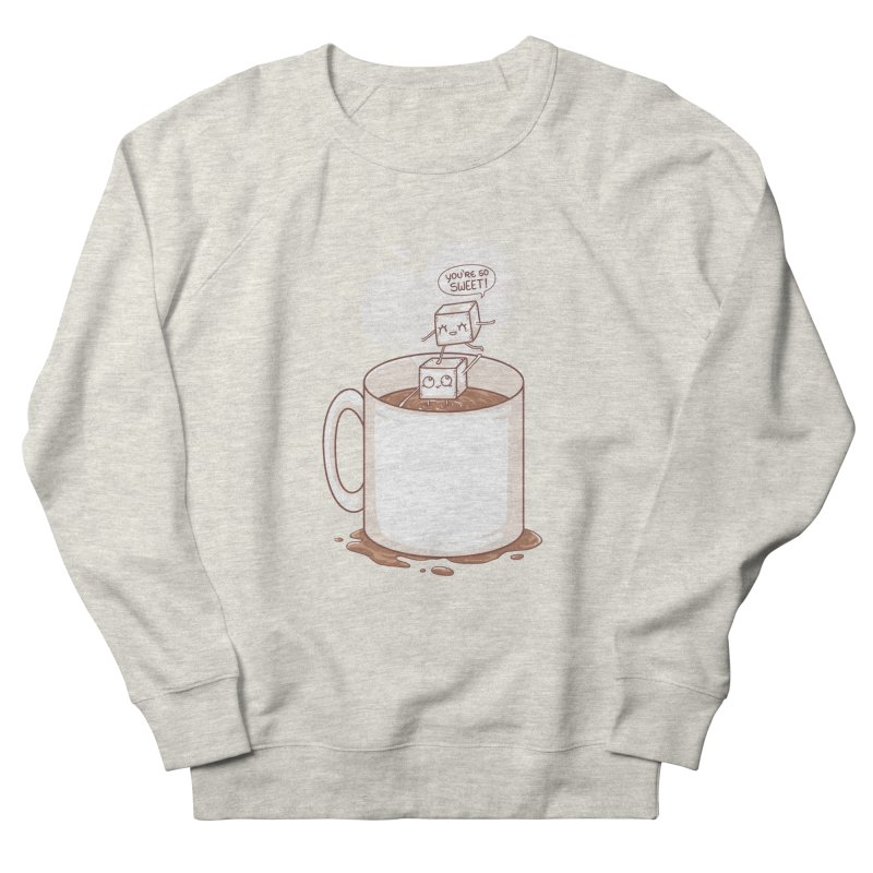 Sugar Men's Sweatshirt by spookylili