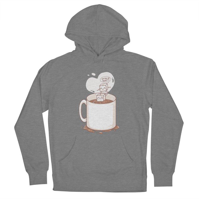 Sugar Men's Pullover Hoody by spookylili
