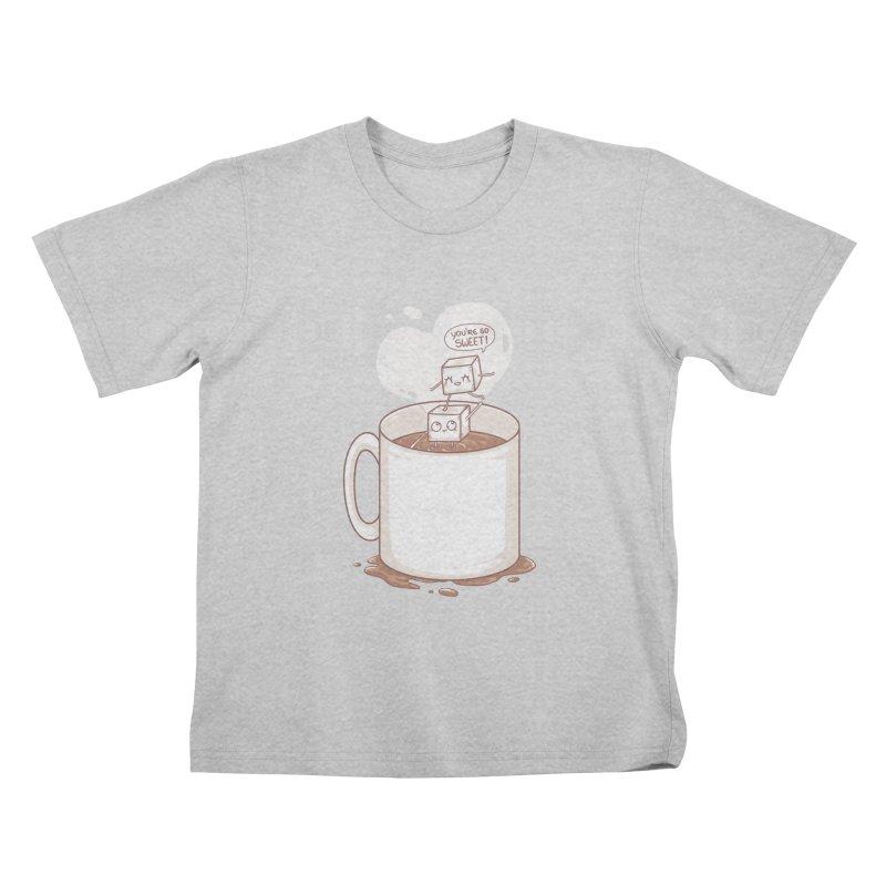 Sugar Kids T-Shirt by spookylili