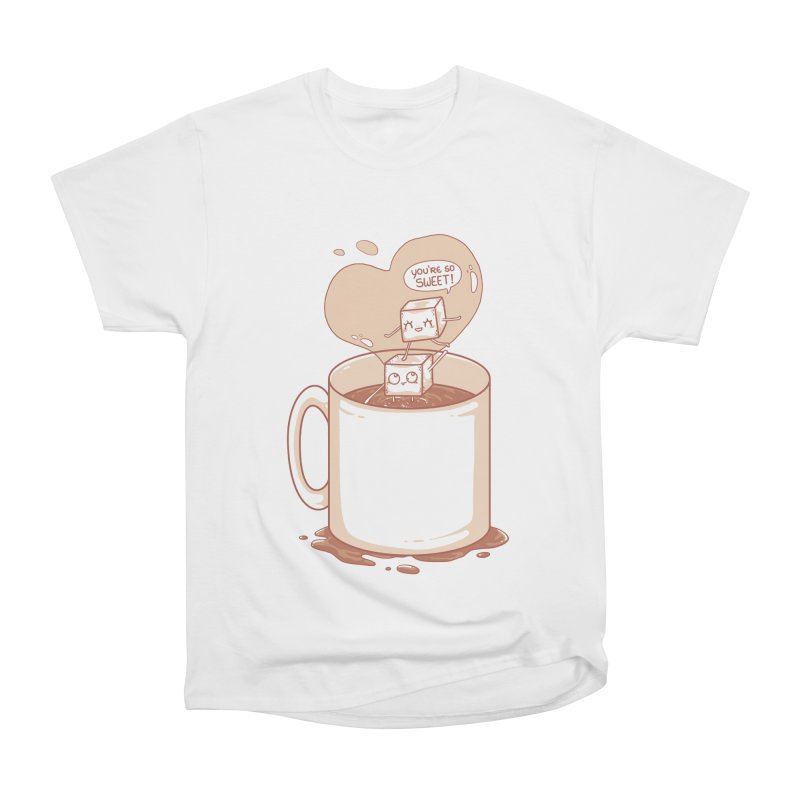 Sugar Men's Classic T-Shirt by spookylili